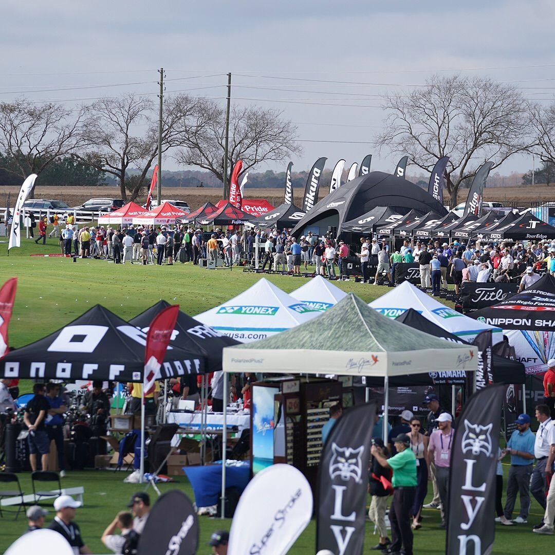 PGA Merchandise Show | Demo Days