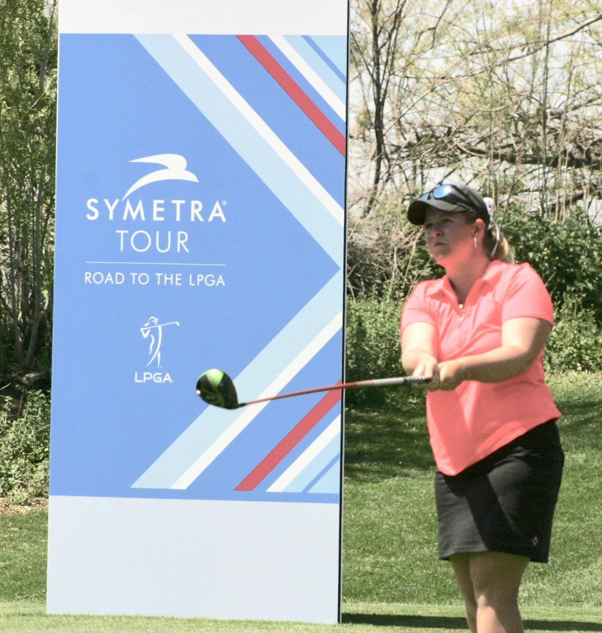 2018 Symetra Tour IOA Championship | Allyssa Ferrell