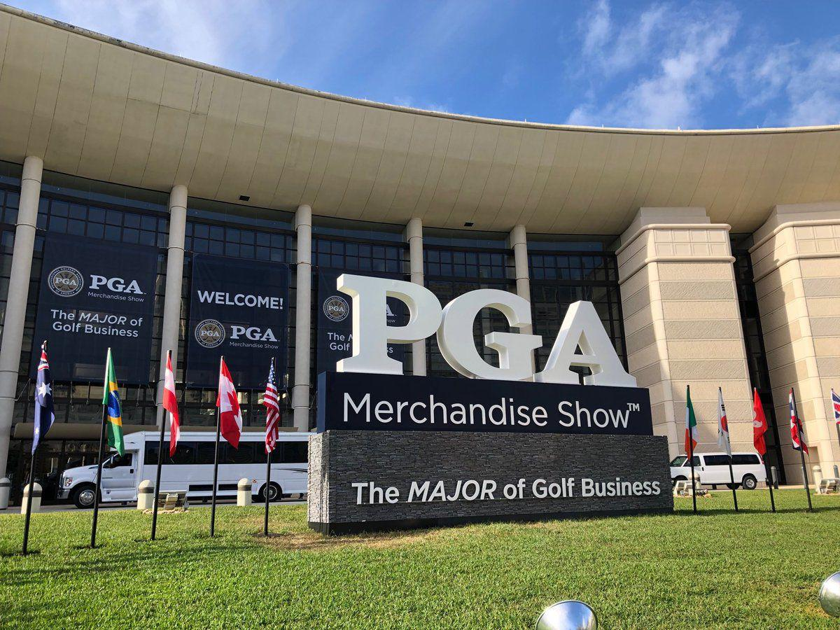 PGA Merchandise Show | Golf Show