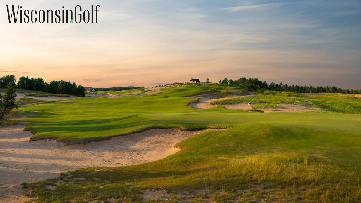 Rather Be On A Golf Course Than On That Zoom Chat We Have Just The Virtual Background For You Courses Wisconsin Golf