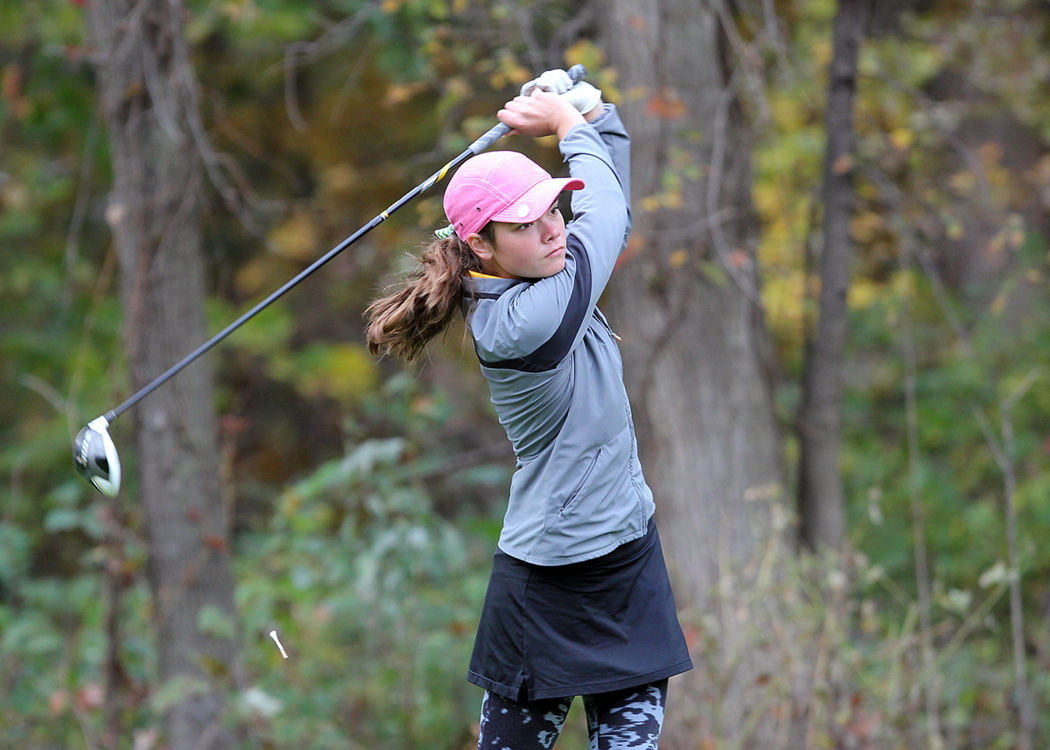 Wiaa State Title Gives Beaver Dam S Ashley Kulka The Top Spot In Class Of 2017 Rankings Hs Girls Wisconsin Golf