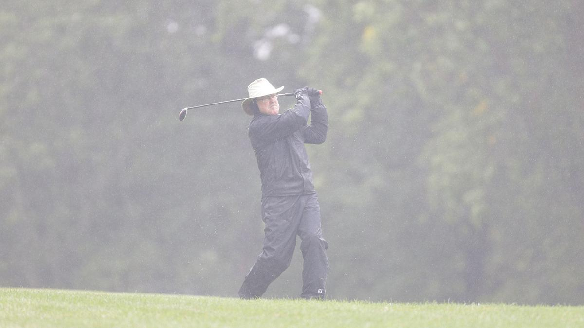 Jim Doing, 2020 Wisconsin State Senior Open
