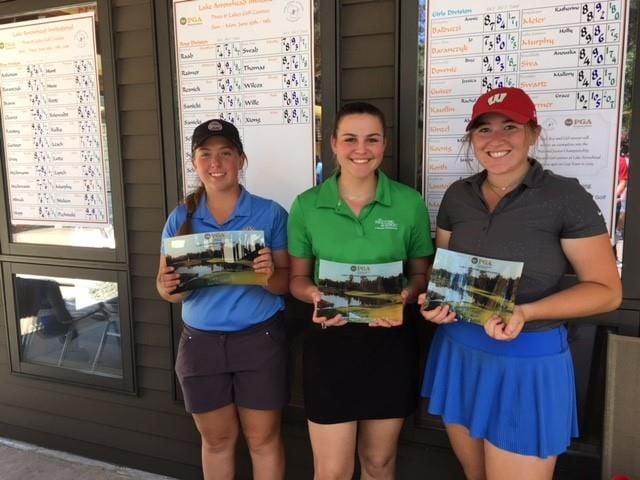 2018 Lake Arrowhead Invitational | Girls Winners