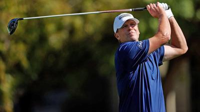Steve Stricker | Phoenix Open | Round 1