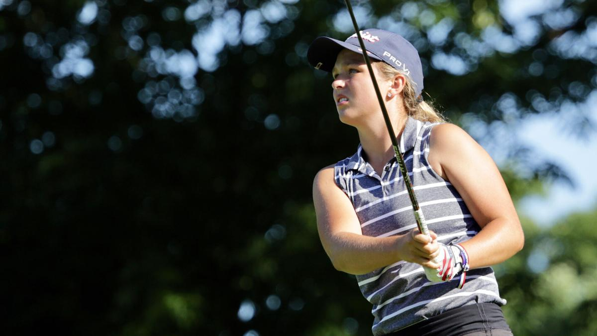 Caylie Kotlowski | 2020 women's am