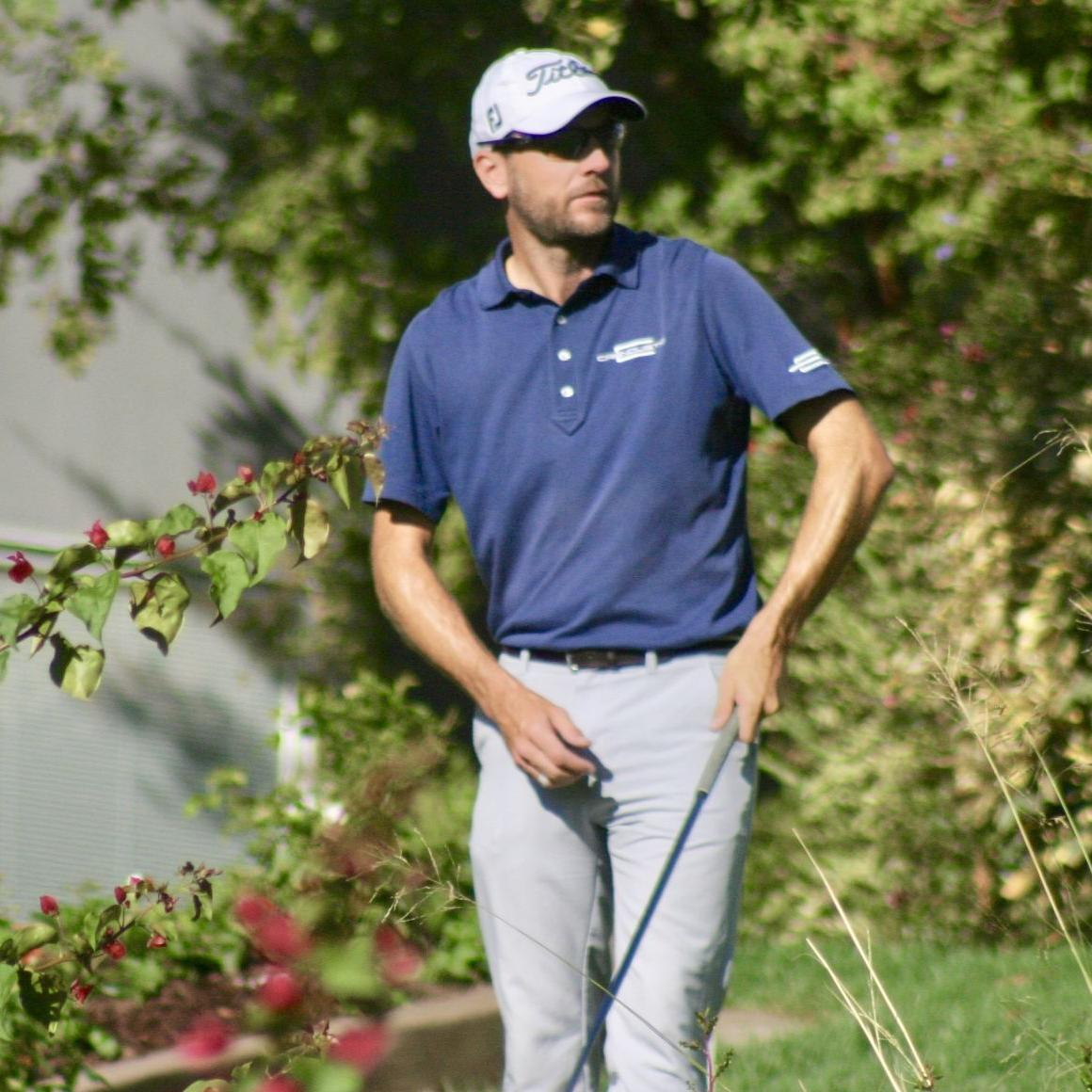 River Falls' Neil Johnson shoots second-straight 70, inches into 15th place at PGA Tour-Latinoamerica Q-School