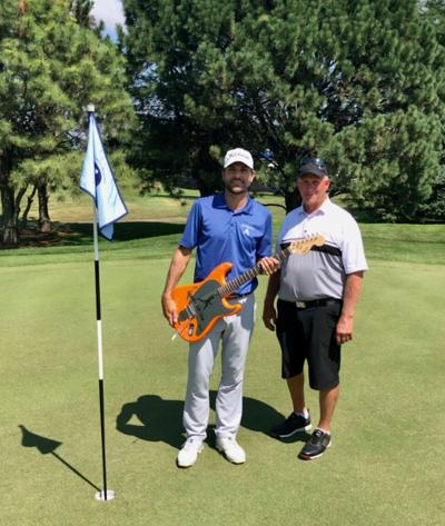 Neil Johnson | 2019 Dakotas Tour Pro-Am Jam champion