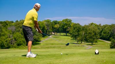 New Berlin Hills golf