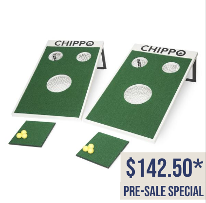 Chippo | Pricetag