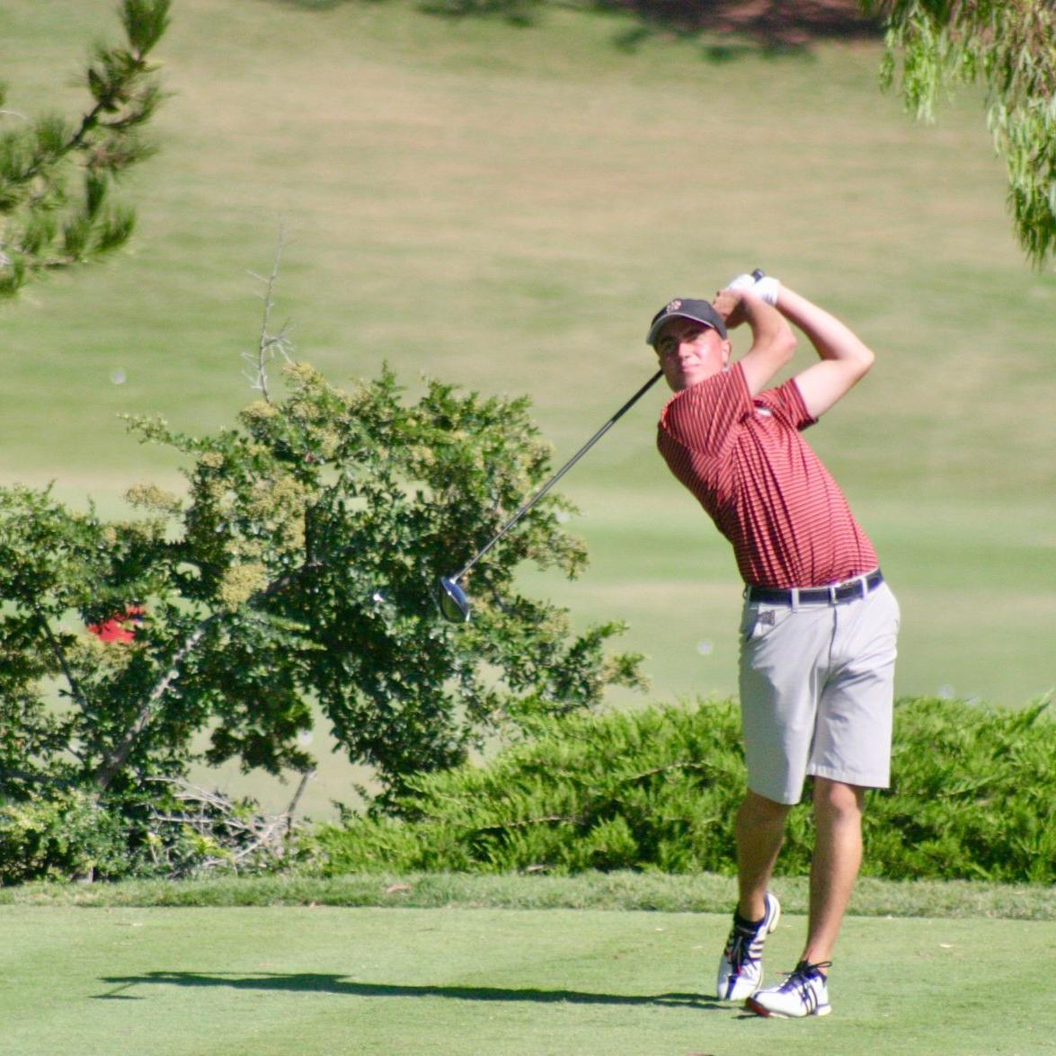The start of something big was not without its challenges Monday for Wisconsin's trio at the 117th U.S. Amateur