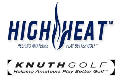 HighHeat / Knuth Golf