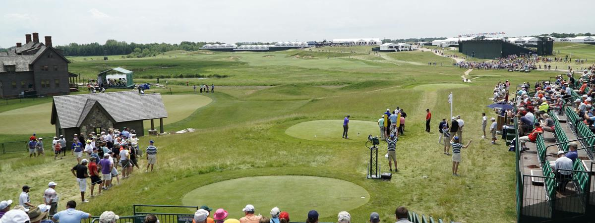 Erin Hills to host two more USGA championships: the 2022 U.S. Mid-Amateur and the 2025 U.S. Women's Open