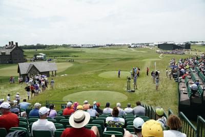 Erin Hills to host two more USGA championships: the 2022