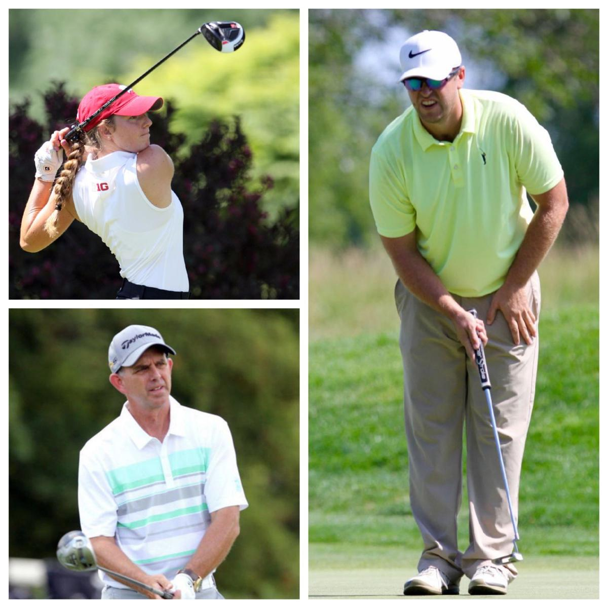 First-time venues for all three Wisconsin State Open championships highlight 2018 Wisconsin PGA tournament schedule
