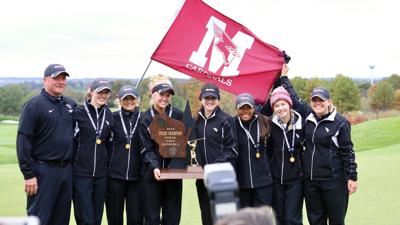 D1 (2) Middleton flies the flag with trophy