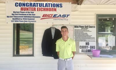 Hunter Eichhorn | Wild Pines Golf Course