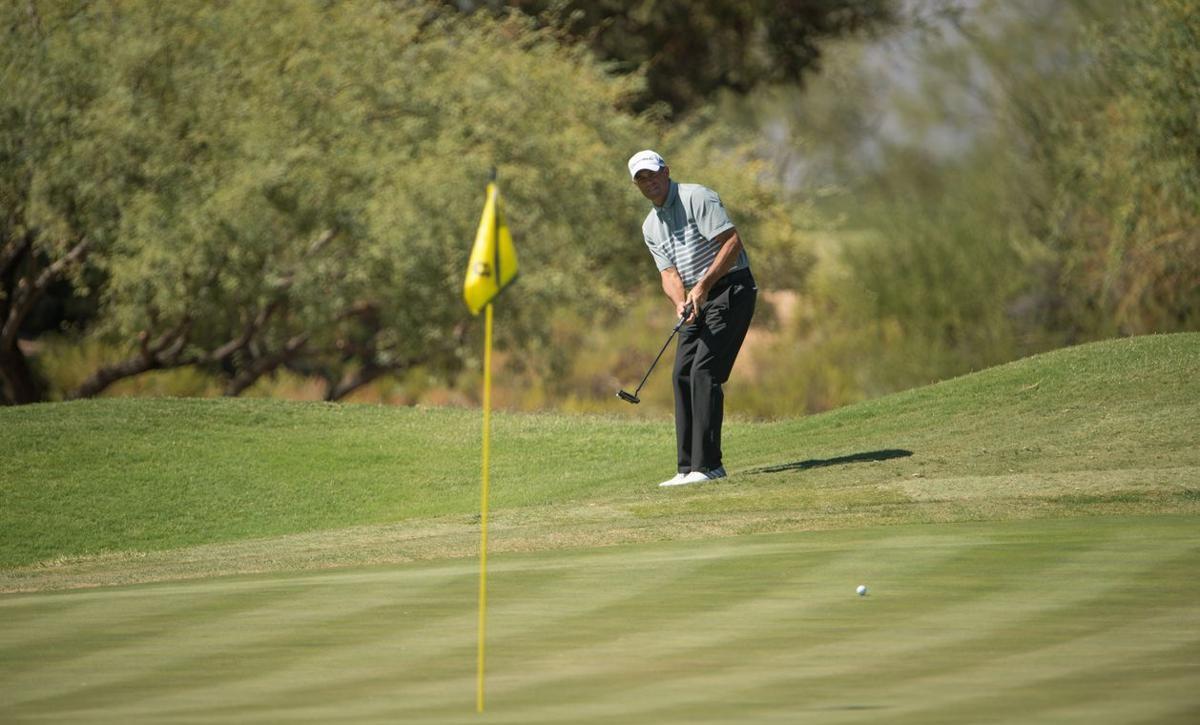 29th Senior PGA Professional Championship
