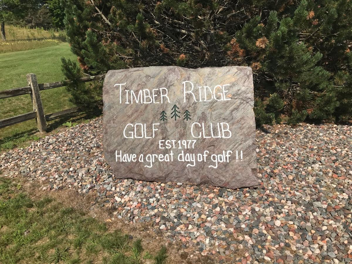 Timber Ridge GC-Minocqua
