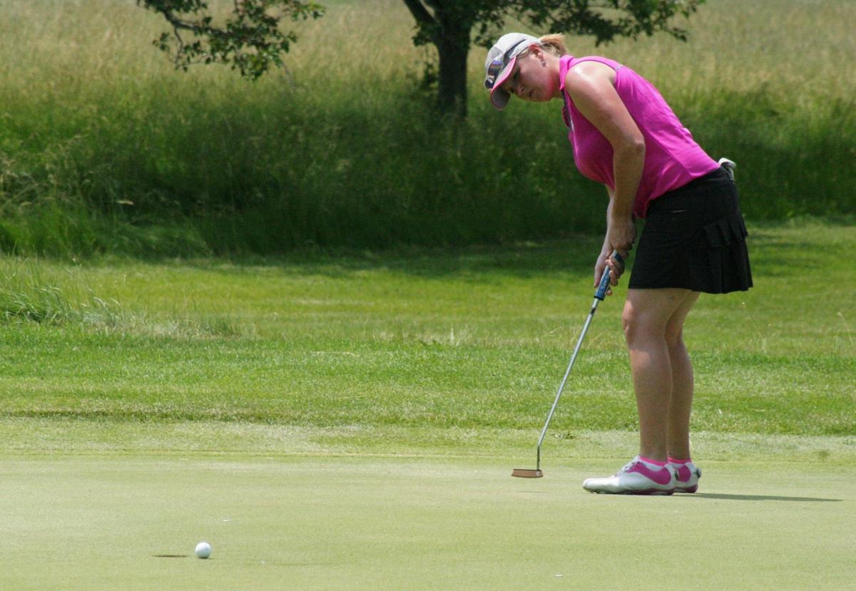 Kalynn Dolby | 2016 Wisconsin Women's State Open