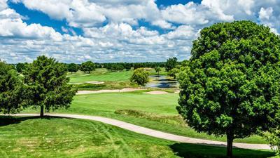 Atkins Golf Club