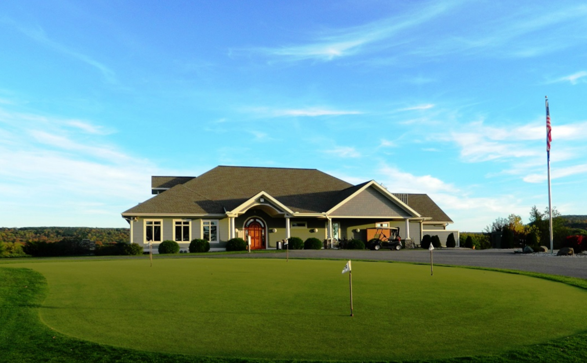 Baraboo CC | Clubhouse