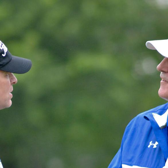 Kewaskum coaching icon Glenn Eichstedt makes the jump to college coaching, will take over at Madison College this fall