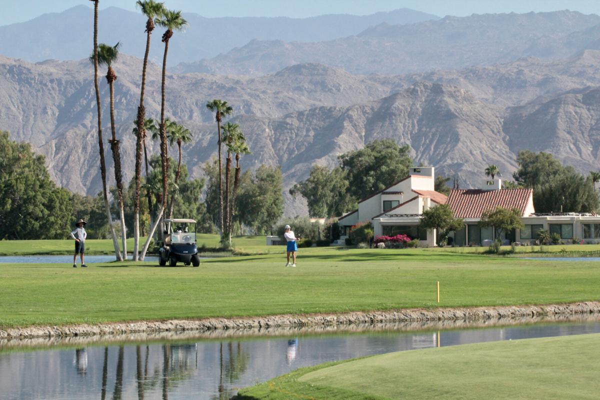 2021 LPGA Q-School | Tess Hackworthy | Day 3