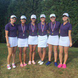 HS Girls Golf: Onalaska's Katie Chafoulias, Erin Ericson share top honors as Onalaska wins third straight MVC title