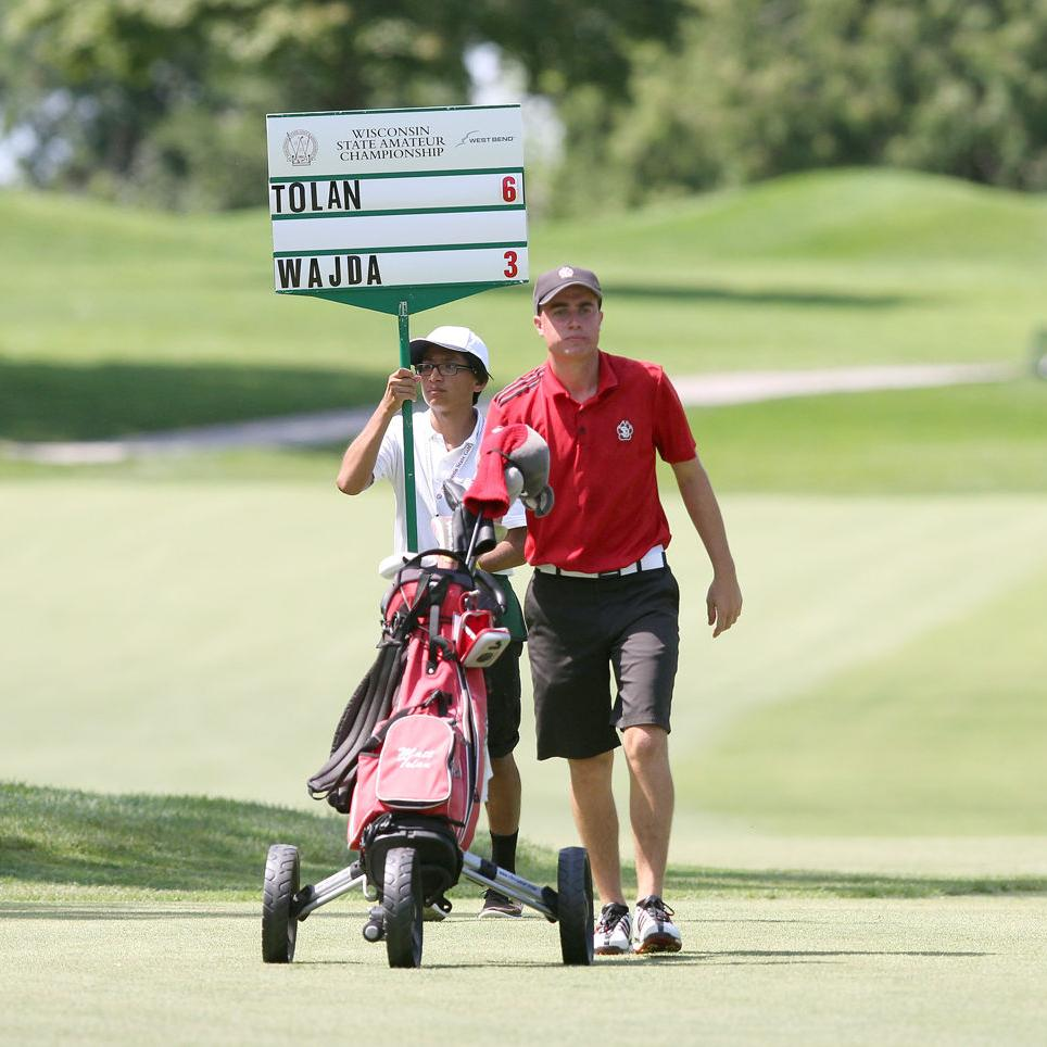 Addition of four WSGA Member Series events among several new wrinkles to 2018 amateur golf schedule in Wisconsin