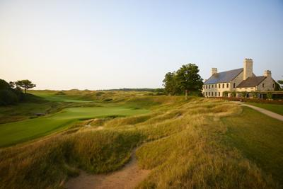 Whistling Straits | Clubhouse