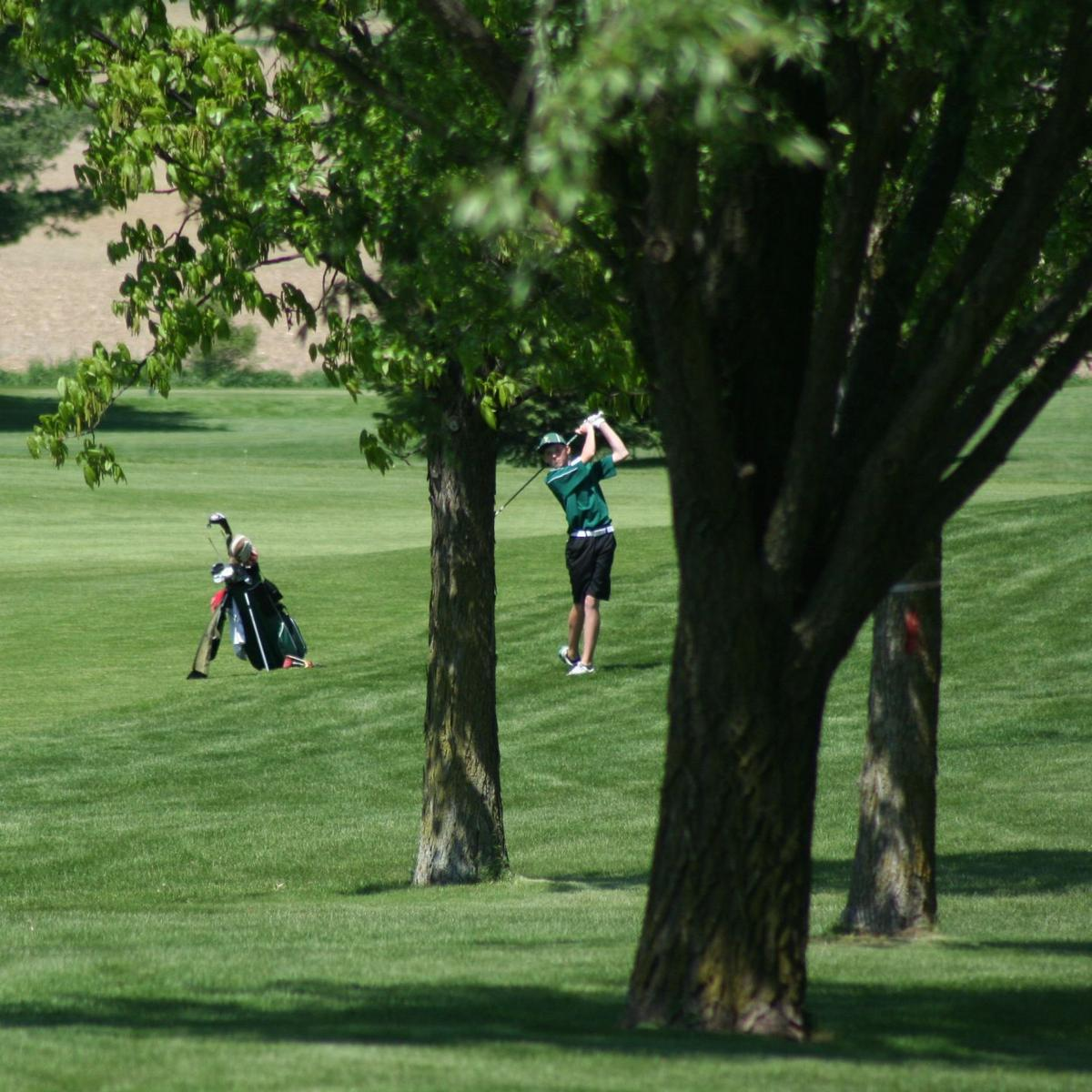 Business decision leads Janesville Parker's Matt Zimmerman to choose to play golf at Viterbo University in La Crosse