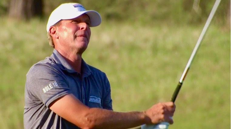 Steve Stricker | Rapiscan Classic champion