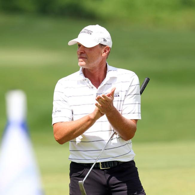 Struggle to act his age continues as 51-year-old Steve Stricker says he will use career-earnings exemption on PGA Tour in 2019