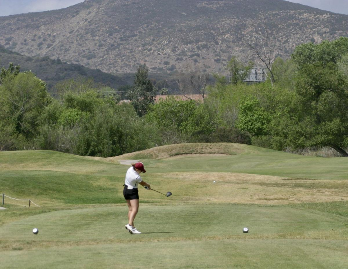 Photos: Racine native Sarah Busey competes in the West Coast Conference Championship for Santa Clara
