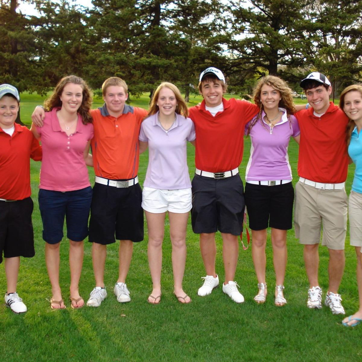In memory of Michael Luedtke, upcoming event bearing his name will promote fun like the late Madison West golfer did