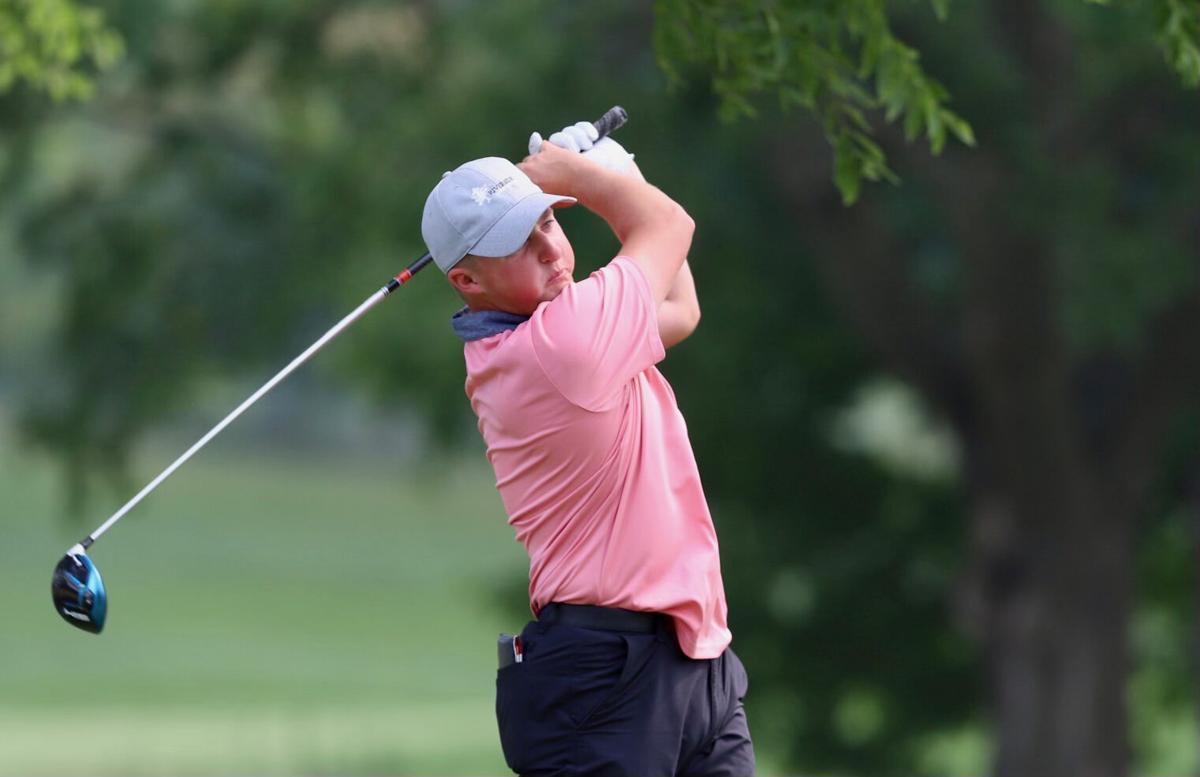 2021 Wisconsin State Amateur | Dylan Brown, Reedsburg