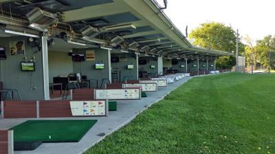 Vitense Golfland in Madison