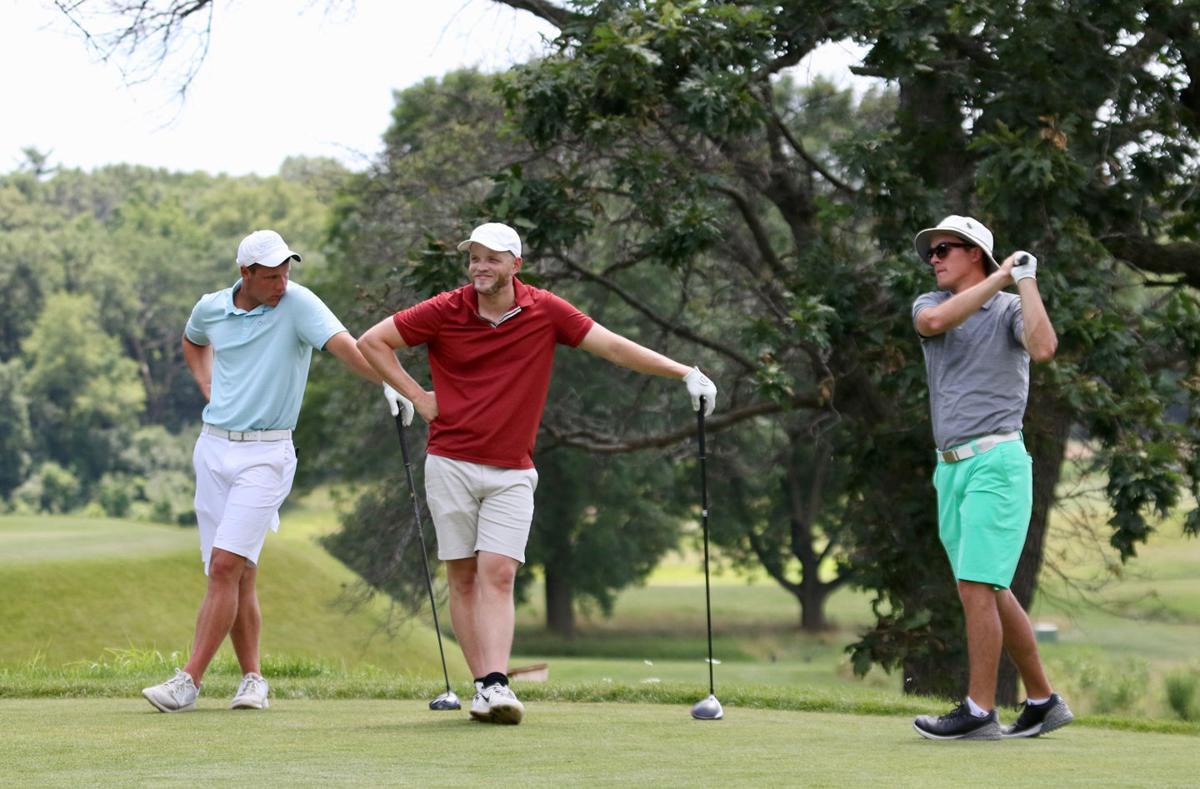 State Am Golfing trio.jpg