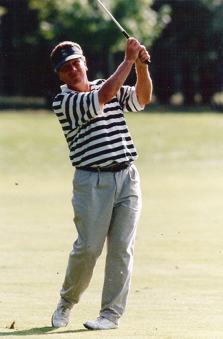 Mark Bemowski | early 1990s
