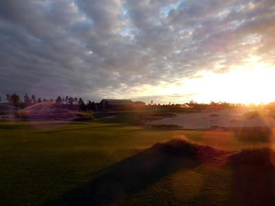 Sand Valley Golf Resort Announces Plans For 6 100 Yard Par