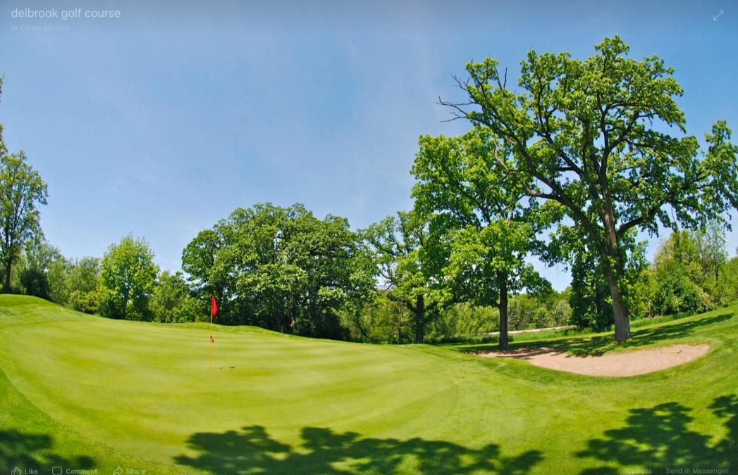 Delbrook Golf Course, Delavan