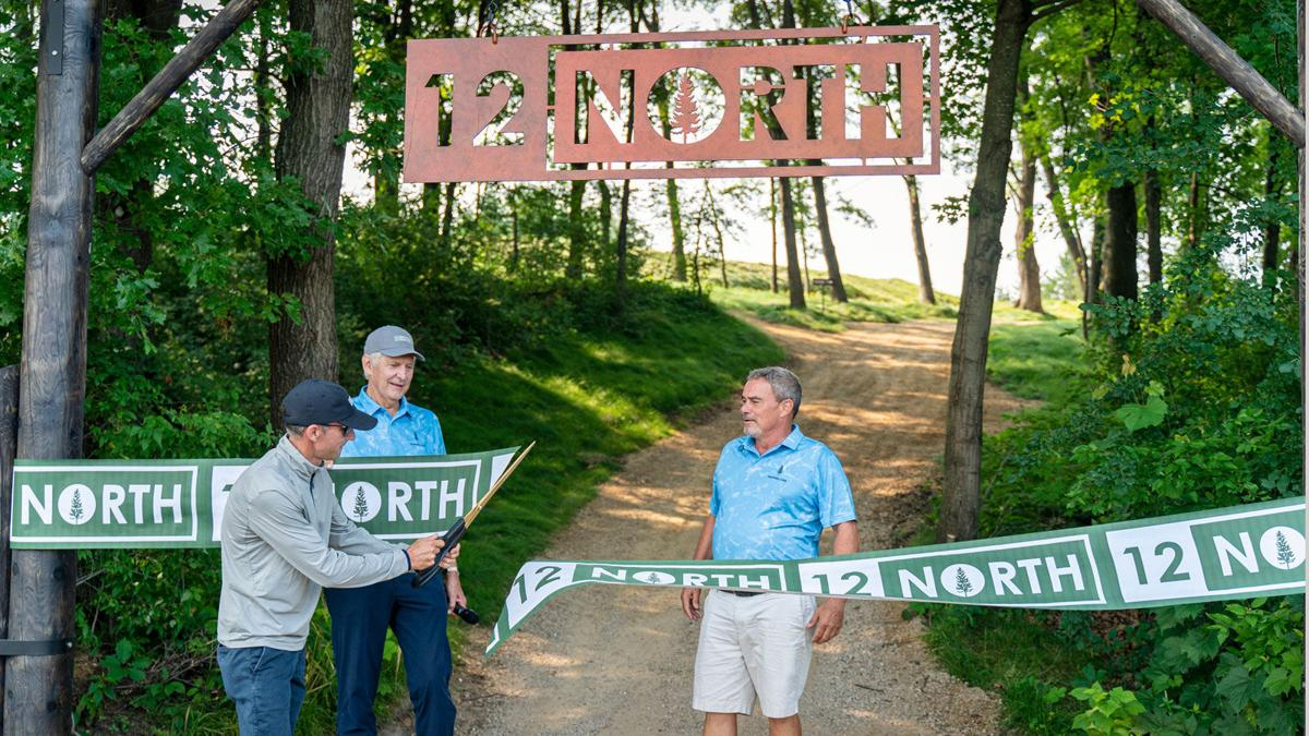 12North Golf Course Opens in Wisconsin Dells