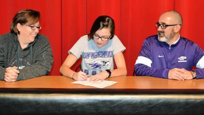 Sydney O'Hearn, Sun Prairie HS | UW-Whitewater | NCAA Division III