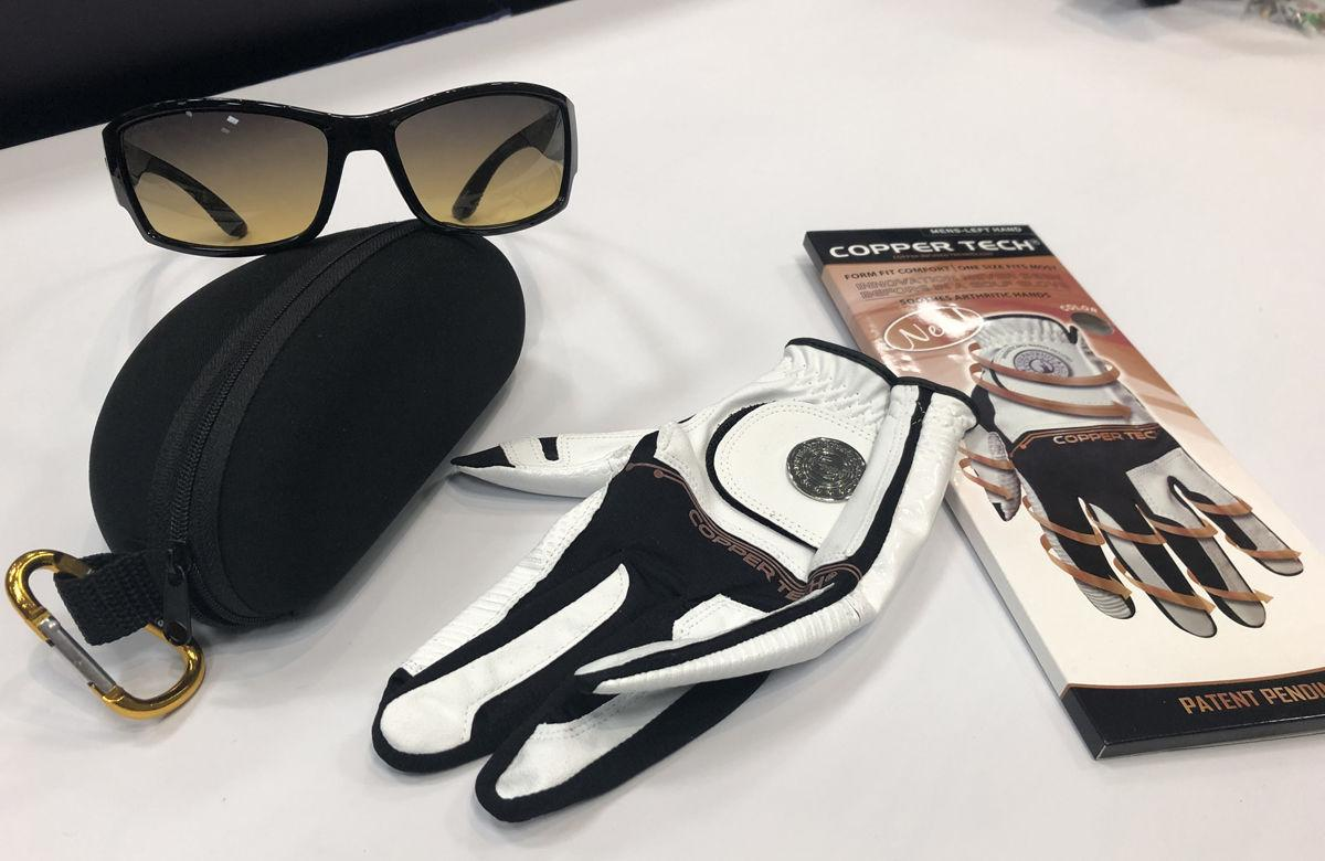 951189b257 Gary D Amato  Products for the eyes and hands at the PGA Merchandise Show  are worth checking out