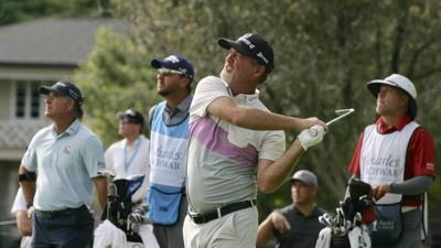 2019 Charles Schwab Cup Championship | Day 3 | Jerry Kelly
