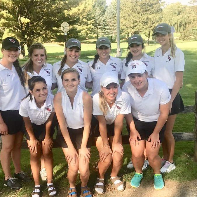 HS Girls Golf: Courtney Shorter becomes just Verona's second Big Eight champion, but Wildcats take 2nd to Middleton