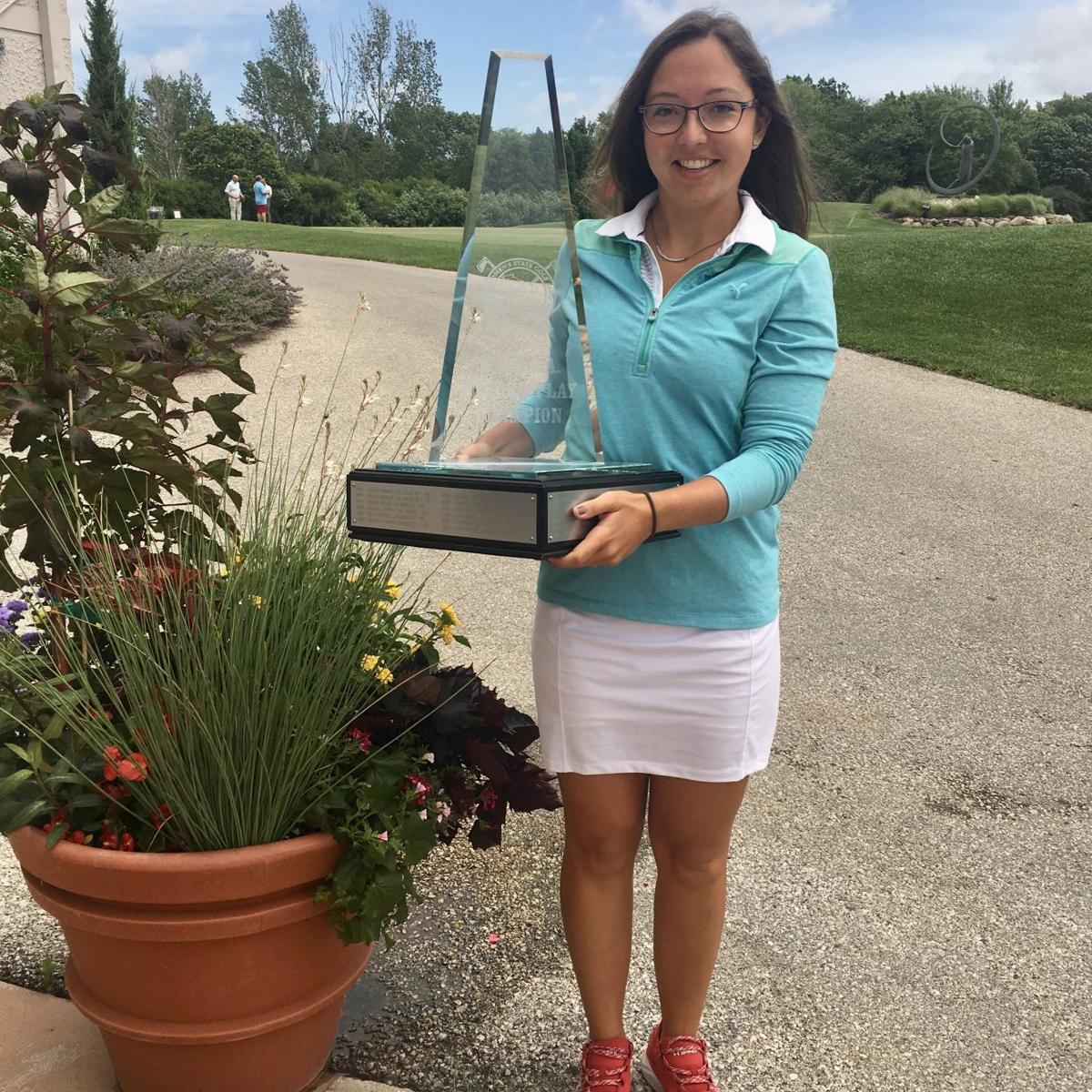 Oconomowoc GC, SentryWorld GC in Stevens Point, The Beloit Club poised to host WWSGA women's golf majors in 2018
