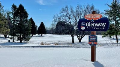Glenway Golf Course | Winter 2021