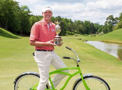 Madison's Steve Stricker | Regions Tradition champion