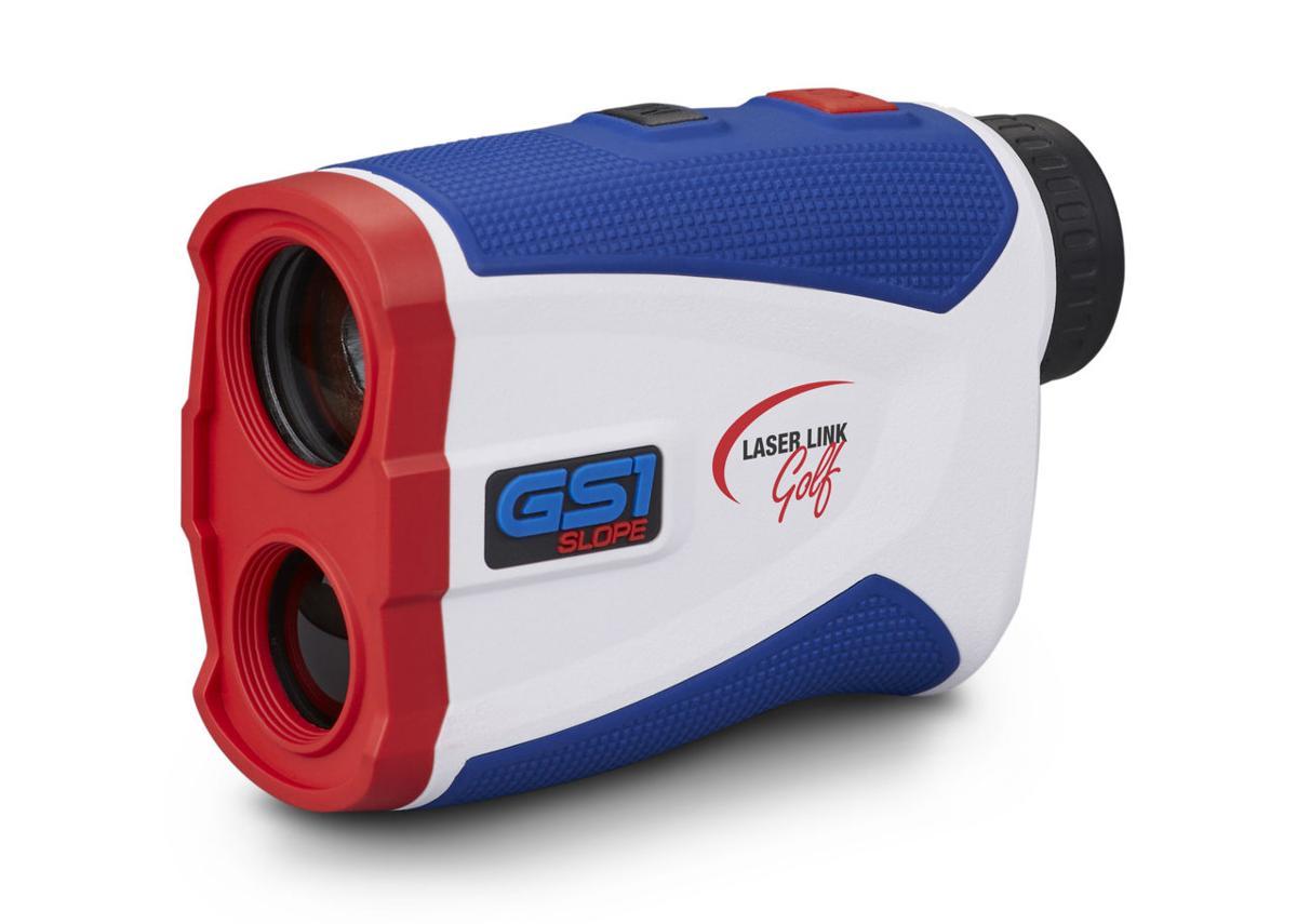 Laser Link Golf's GS1 Laser Rangefinder